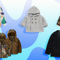 15 Kids Coats That Are Cute & Cozy