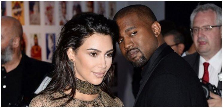 Kim Kardashian & Kanye West In Couples Therapy, Per 'Radar'