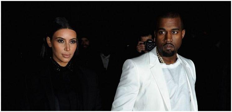 Kim Kardashian & Kanye West Planning To Adopt Boy From Orphanage In Armenia, Per 'Life & Style'