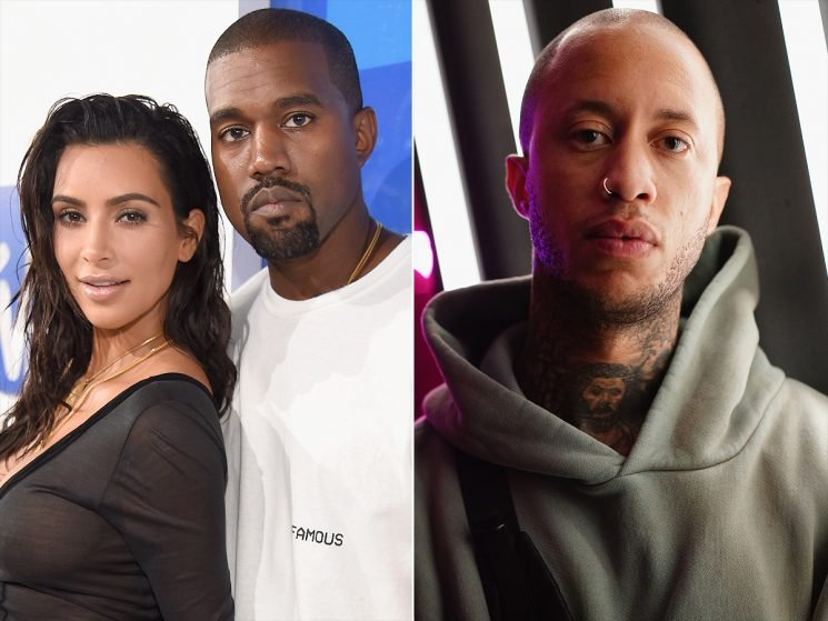 Kim Kardashian and Kanye West Donate $25K to Photographer Marcus Hyde After His Serious Car Crash