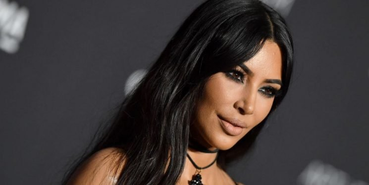 Kim K Just Blamed Ecstasy For Her Sex Tape And Her First Marriage—But Is That Legit?