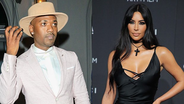 Ray J Fires Back After Kim K Slams Him As A 'Liar': I 'Never' Shared 'Intimate Details' About Her