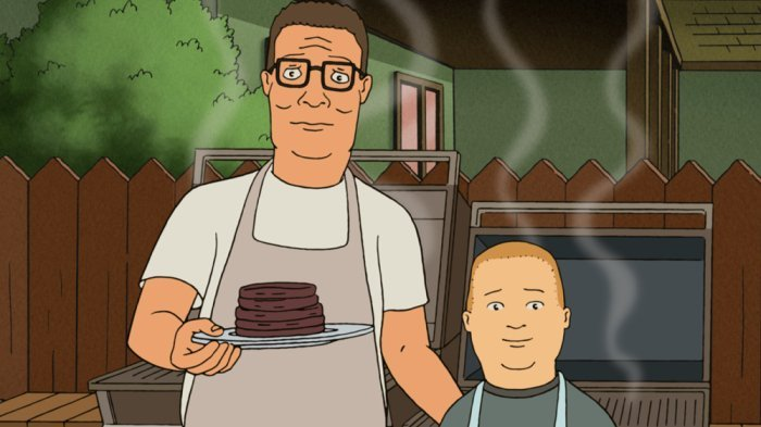 Hulu Nabs 'King of the Hill' Exclusive Streaming Rights for All 13 Seasons