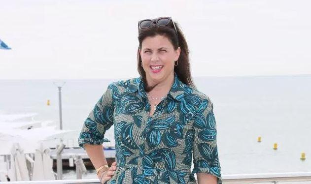 How old is Kirstie Allsopp, who's the Location, Location, Location host married to and what has she said about parenting?