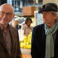 Netflix's Kominsky Method: Michael Douglas, Alan Arkin on new series