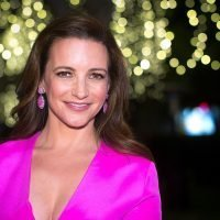 Kristin Davis Credits Sex and the City With Saving Her Life & Helping Her Overcome Addiction