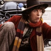 Doctor Who and the curse of season 12 – Tom Baker's deadly first year in the TARDIS