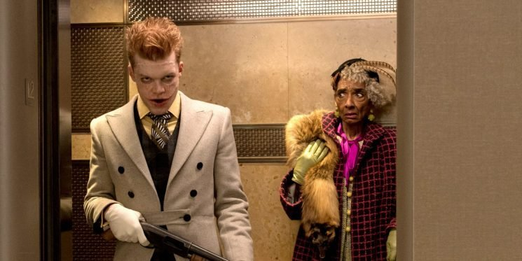Gotham's Cameron Monaghan has his say on Joaquin Phoenix's Joker movie