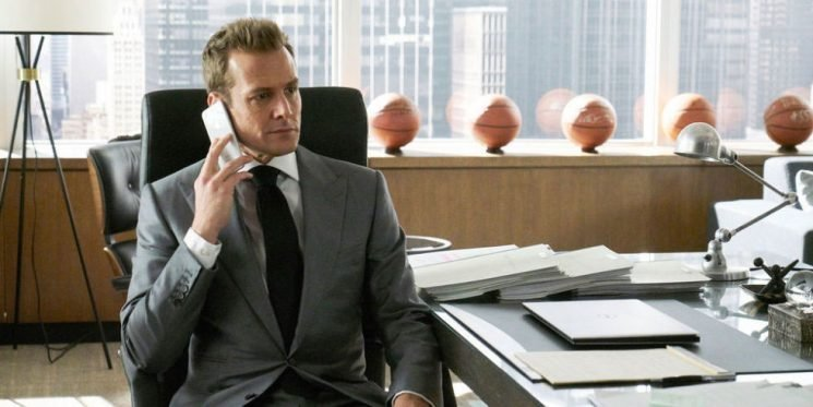 Suits gets midseason premiere date in new teaser promising big changes