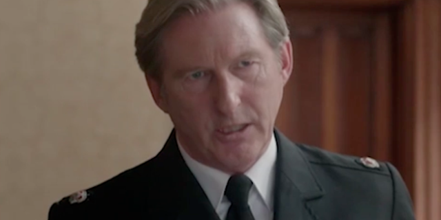 """Line of Duty star: """"Everyone thinks Ted Hastings is corrupt – but don't second guess Jed Mercurio"""""""