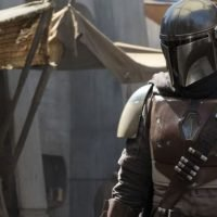 Star Wars TV show The Mandalorian might have a Rogue One connection
