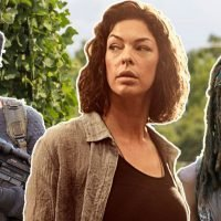 The 5 most badass women of The Walking Dead