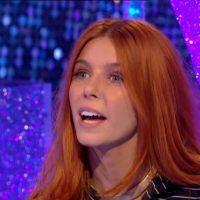 Strictly Come Dancing's Stacey Dooley gives huge health update after shock hospitalisation
