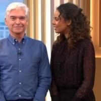 This Morning's Phillip Schofield drops big hints about new I'm A Celebrity additions