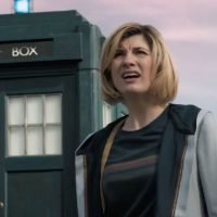 """Jodie Whittaker defends Doctor Who series 11's """"topical"""" storylines"""