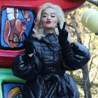"""Rita Ora and John Legend speak out after """"annoying"""" lip-syncing during Macy's Thanksgiving Day Parade"""