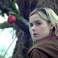 Chilling Adventures of Sabrina reveals Christmas special storyline, and adds Buffy and Angel star for season 2
