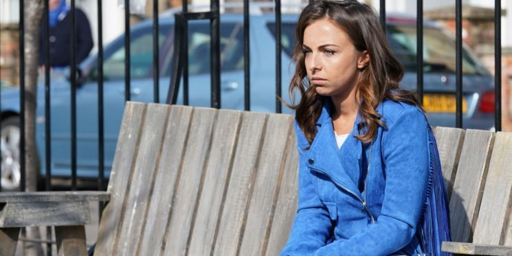 EastEnders star Louisa Lytton speaks out on Ruby future and Kate Oates era