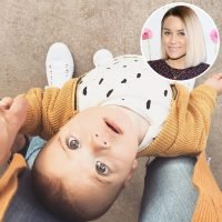 Lauren Conrad Describes Awkward Parenting Situation Where She Had to Hand Her Son to a Stranger