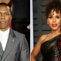 Leslie Odom Jr. to Star in ABC Comedy Put Pilot With Kerry Washington Producing