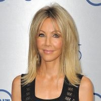 Heather Locklear's Psychiatric Hold Has Been Extended