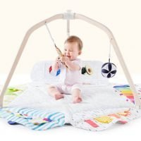 The One Baby Activity Gym I Tell All My Friends to Register For (So Someone Else Can Buy It for Them)