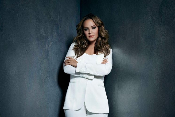 Leah Remini: Church of Scientology's retaliation has been 'insanity'