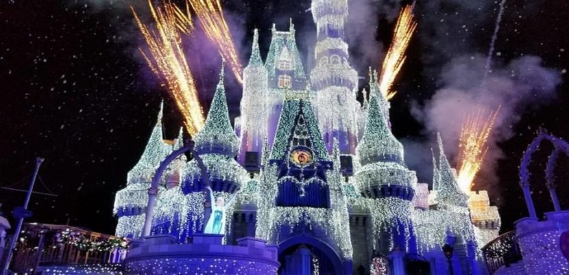Magic Kingdom Will Close Very Early On November 5, All Guests Will Need To Leave The Park By 4:30 P.M.