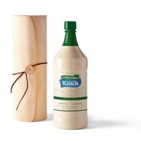 Hidden Valley Releases Giant Magnum Bottles of Ranch Dressing for The Holidays