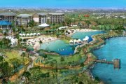 The New Margaritaville Resort Is Opening Orlando's 'Most Immersive' Water Park