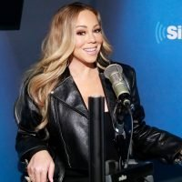 Mariah Carey Says Real Reindeer Visit Her Home for Christmas: 'I Don't Play Around'
