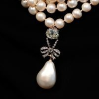 Marie Antoinette's pearl sells for more than $36M at auction