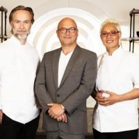 When is MasterChef: The Professionals on tonight and who are the 2018 judges?