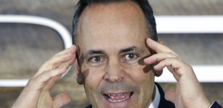 Kentucky Governor Matt Bevin Blames Mass Shootings On Abortion, Zombies