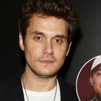 John Mayer Wishes Mac Miller Didn't Have To Die While 'Figuring Out' His Life