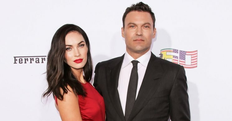 Why Megan Fox Doesn't Travel With Her Kids or Brian Austin Green