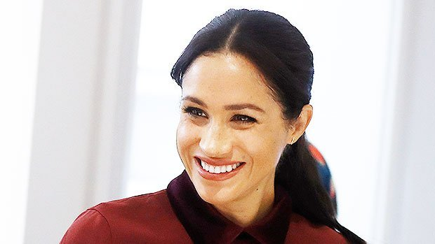 Meghan Markle: Why She's Extra Excited To Share Thanksgiving Traditions With New Royal Family