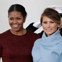Melania Trump & Michelle Obama Don't Talk Outside Official Events: Why Donald Wants It That Way
