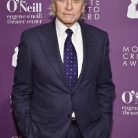 Michael Douglas Says He Never Plans to Retire — But Isn't Convinced He'll Work Forever