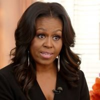 Why Michelle Obama Had a Hard Time Raising Daughters in the White House