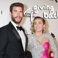 Miley Cyrus & Liam Hemsworth Donate $500K To Wildfire Relief, Despite Losing Their Home