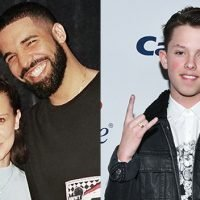 Millie Bobby Brown's Ex Shades Her Friendship With Drake — See Scathing New Lyrics