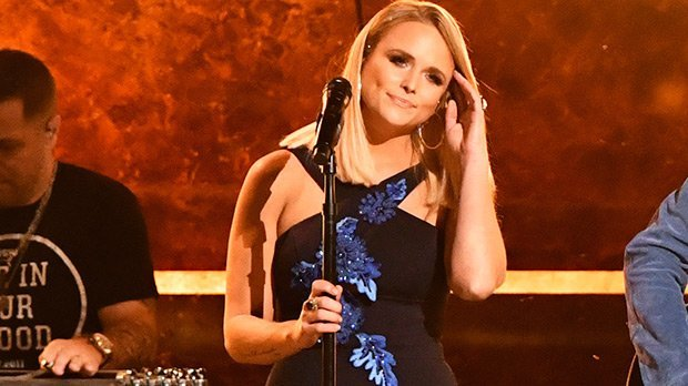Miranda Lambert's Outfit At CMA Awards: See Her Sexy Jumpsuit