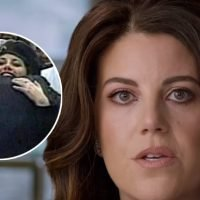 Monica Lewinsky Spills on The Dress, Linda Tripp & Being Questioned by the FBI on 'The Clinton Affair'