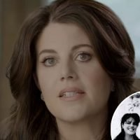 Monica Lewinsky Reveals 'Silly Thing' She Did to Catch Bill Clinton's Eye
