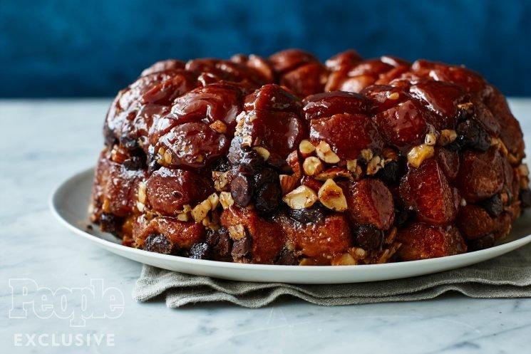 20Thanksgiving Desserts That Aren't Pie