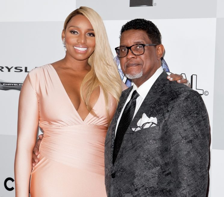 NeNe LeakesSays Husband Gregg Leakes 'Never Wanted to Go to the Doctor' Before Cancer Diagnosis