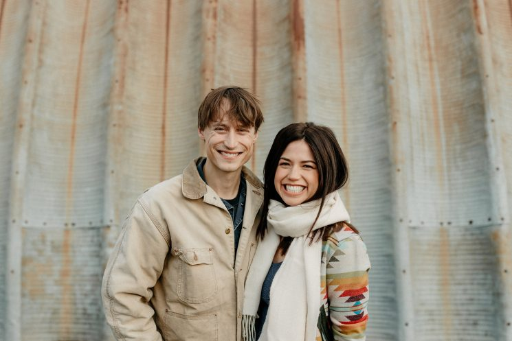 Girl MeetsBaby!Food Network Star Molly Yeh Expecting First Child with Husband Nick Hagen