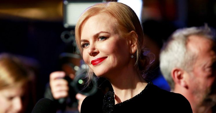 Nicole Kidman's Most Heartfelt Quotes About Her Kids With Tom Cruise