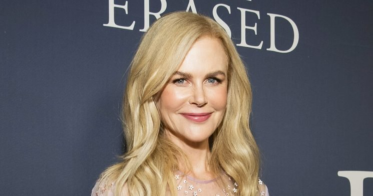 Nicole Kidman Speaks Out About Her Children With Ex-Husband Tom Cruise